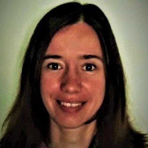 Sarah VERDURAND