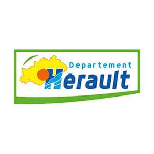 Logo Département de l'Hérault
