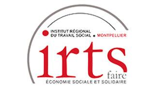 IRTS partenaire d'Halte Pouce