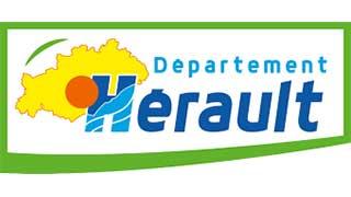 Conseil Départemental de l'Hérault partenaire d'Halte Pouce