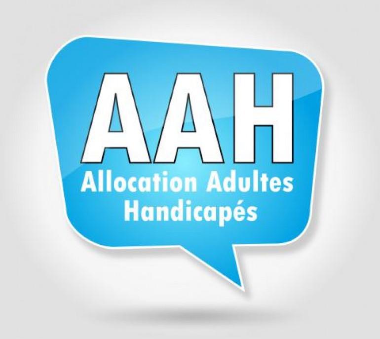 L'Allocation pour Adulte Handicapé (AAH)