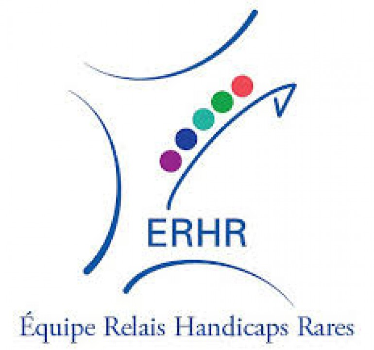 Équipe Relais Handicaps Rares