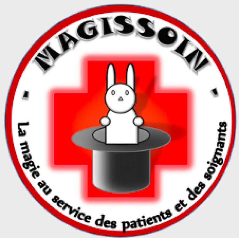 MAGISSOIN : la magie au services des patients et des soignants