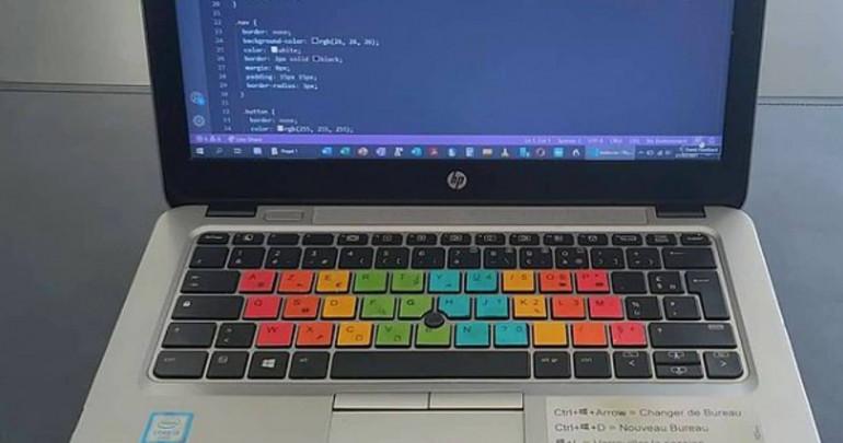 Le clavier DYS : une innovation majeure pour les élèves dys !