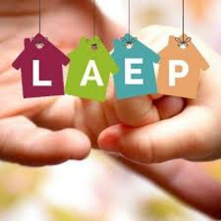 Accueil enfants-parents à Béziers : À petits pas