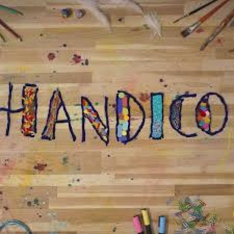 LUMNI - programme HANDICO : vidéos pour expliquer aux enfants les différents handicaps