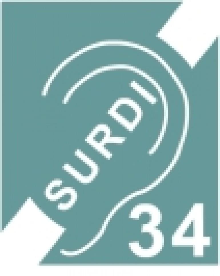 Surdité : Association Surdi34