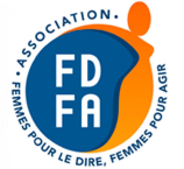 Défense des femmes handicapées : association FDFA