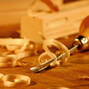 Ateliers bois