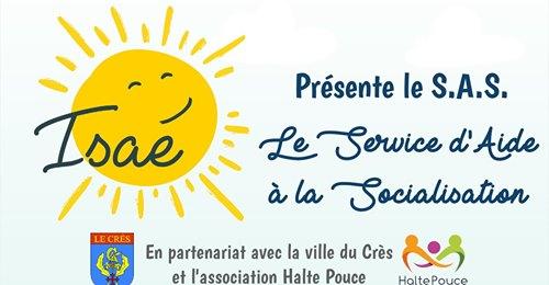 Image SAS Isaé